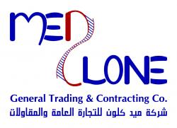 MedClone General Trading & Contracting Co.