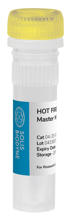 5x HOT FIREPol<sup>®</sup> GC Master Mix