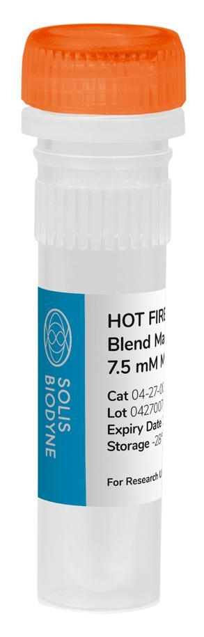 HOT FIREPol Blend Master Mix