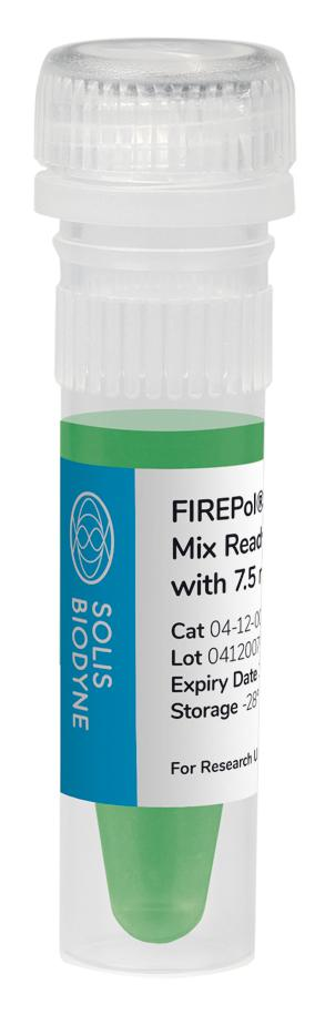 5x FIREPol® Master Mix Ready to Load