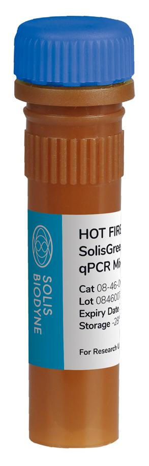 HOT FIREPol® SolisGreen qPCR Mix