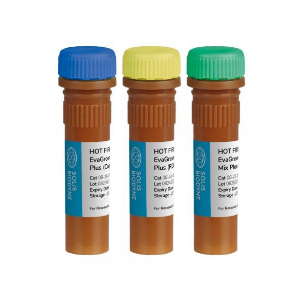 5x HOT FIREPol® EvaGreen® qPCR Mix Plus